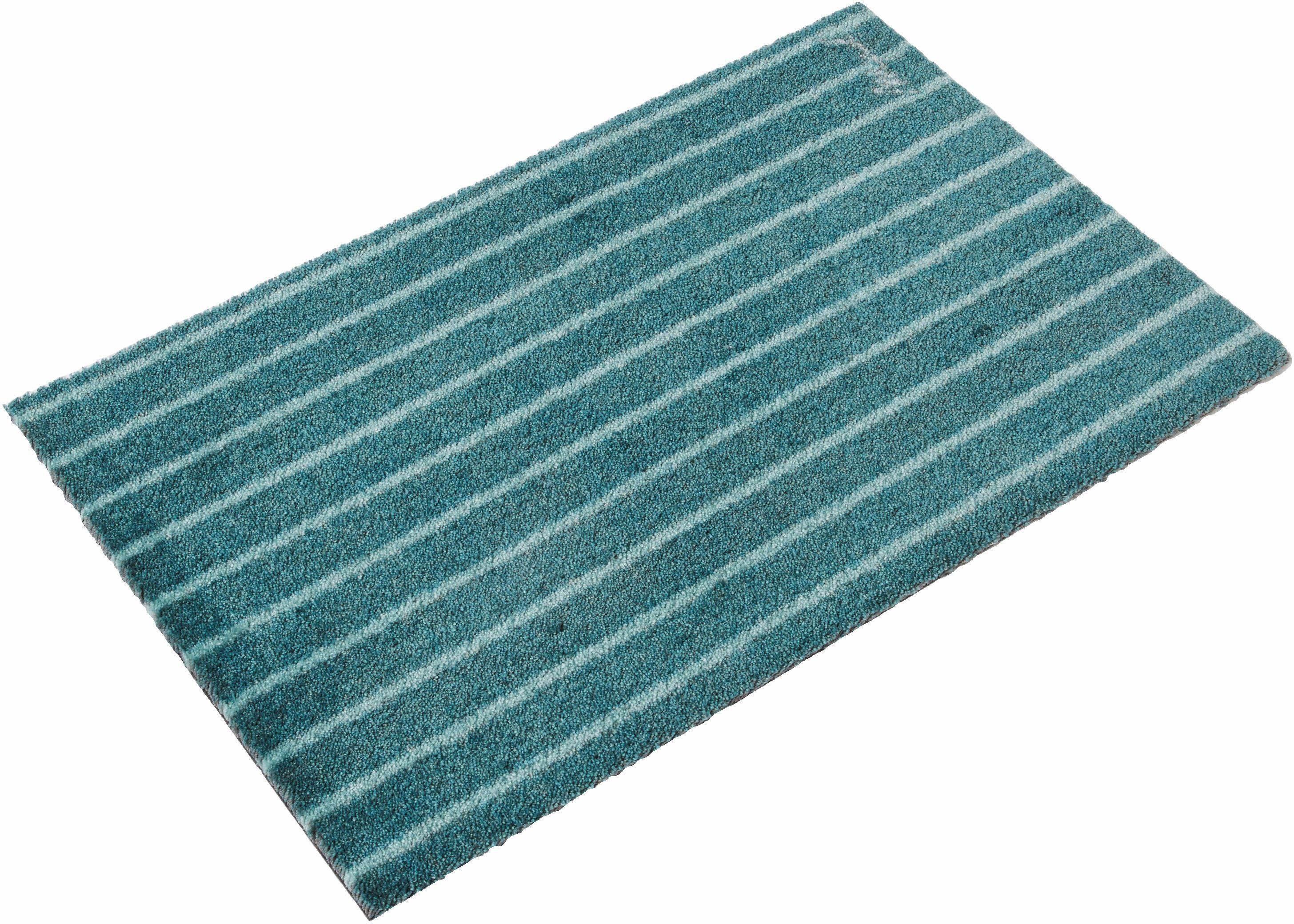 Teppich »Sonny«, Mad about Mats, rechteckig, Höhe 9 mm, waschbar
