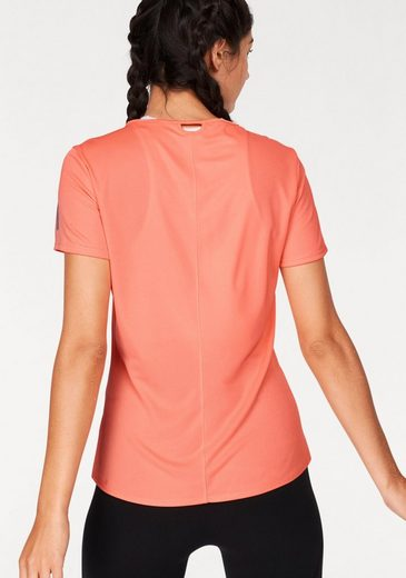 adidas Performance Rundhalsshirt RESPONSE SHORTSLEEVES TEE WOMEN