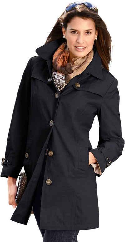 online retailer 1ca6a 54b24 Trenchcoat für Damen » Trends 2019 online kaufen | OTTO