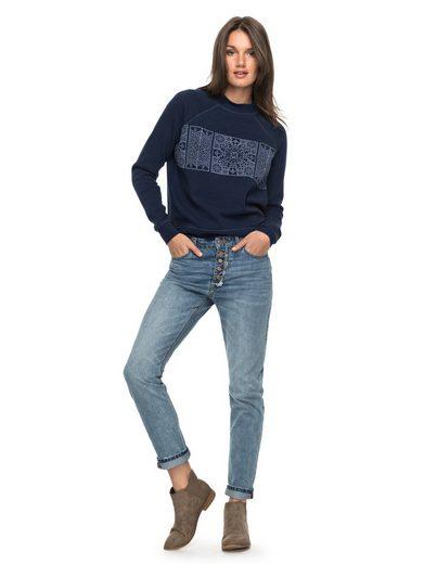 Roxy Sweatshirt Tidal Nights A