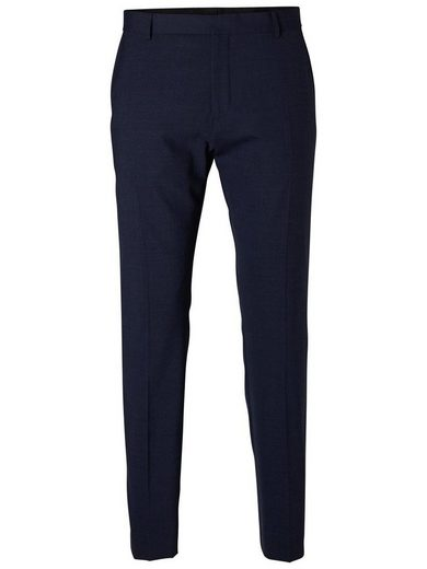 Selected Homme Slim Fit - Anzughose