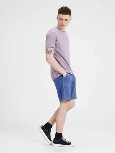 Jack & Jones Trendige Sweatshorts