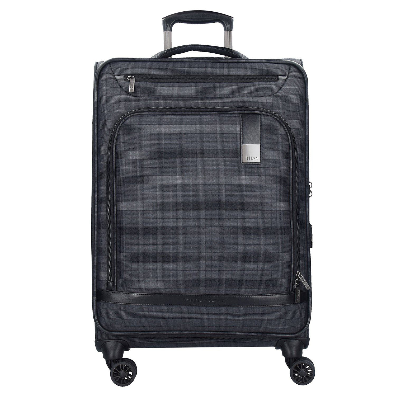 TITAN® Ceo L 4-Rollen Trolley 78 cm