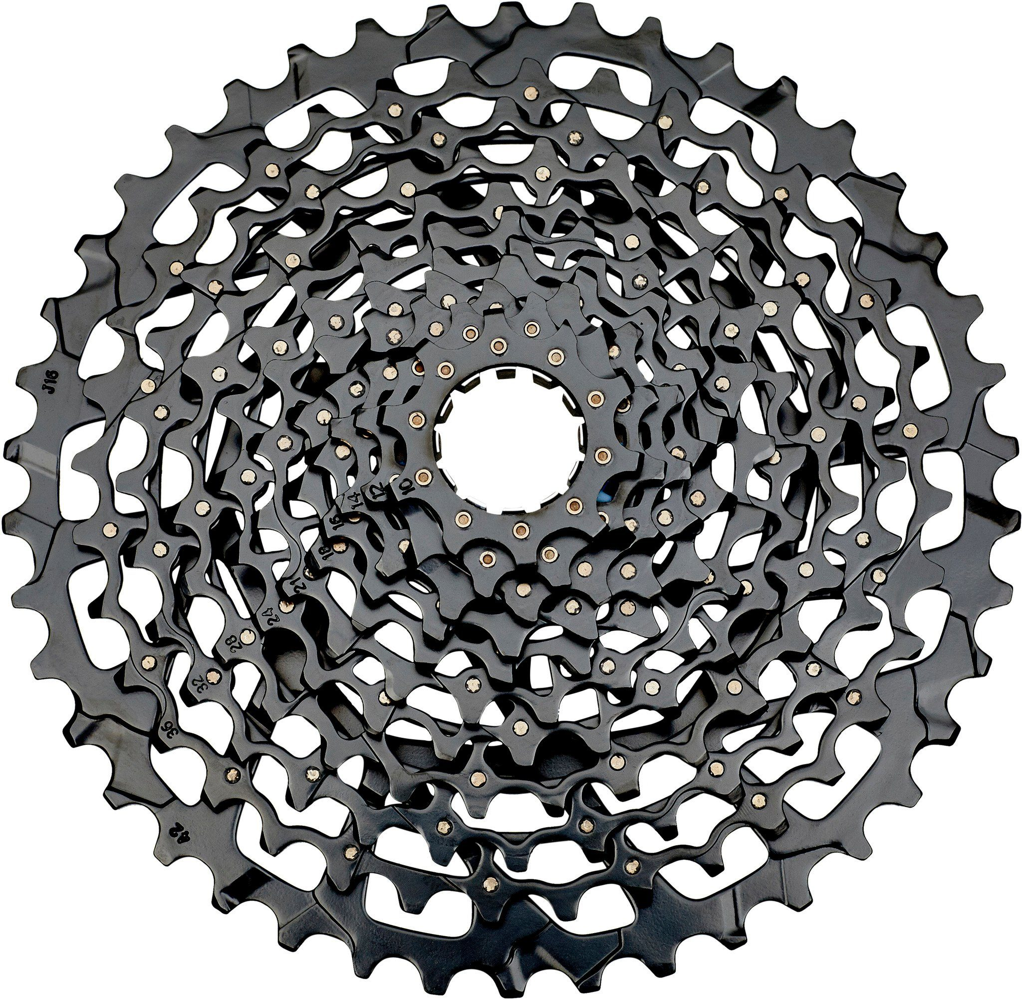 SRAM Fahrradkasetten »SRAM XG-1150 Kassette 11-fach 10-42 Zähne«