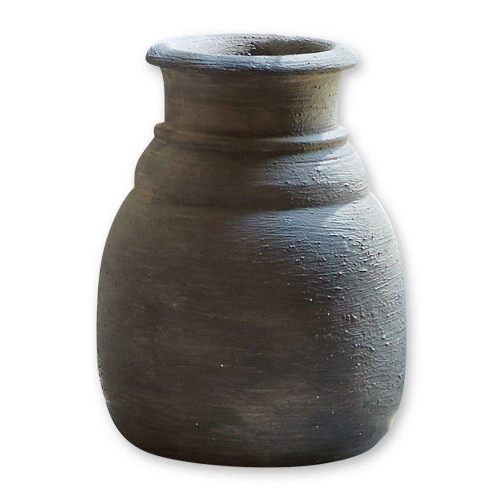 Loberon vase brookdale online kaufen otto for Otto vasen
