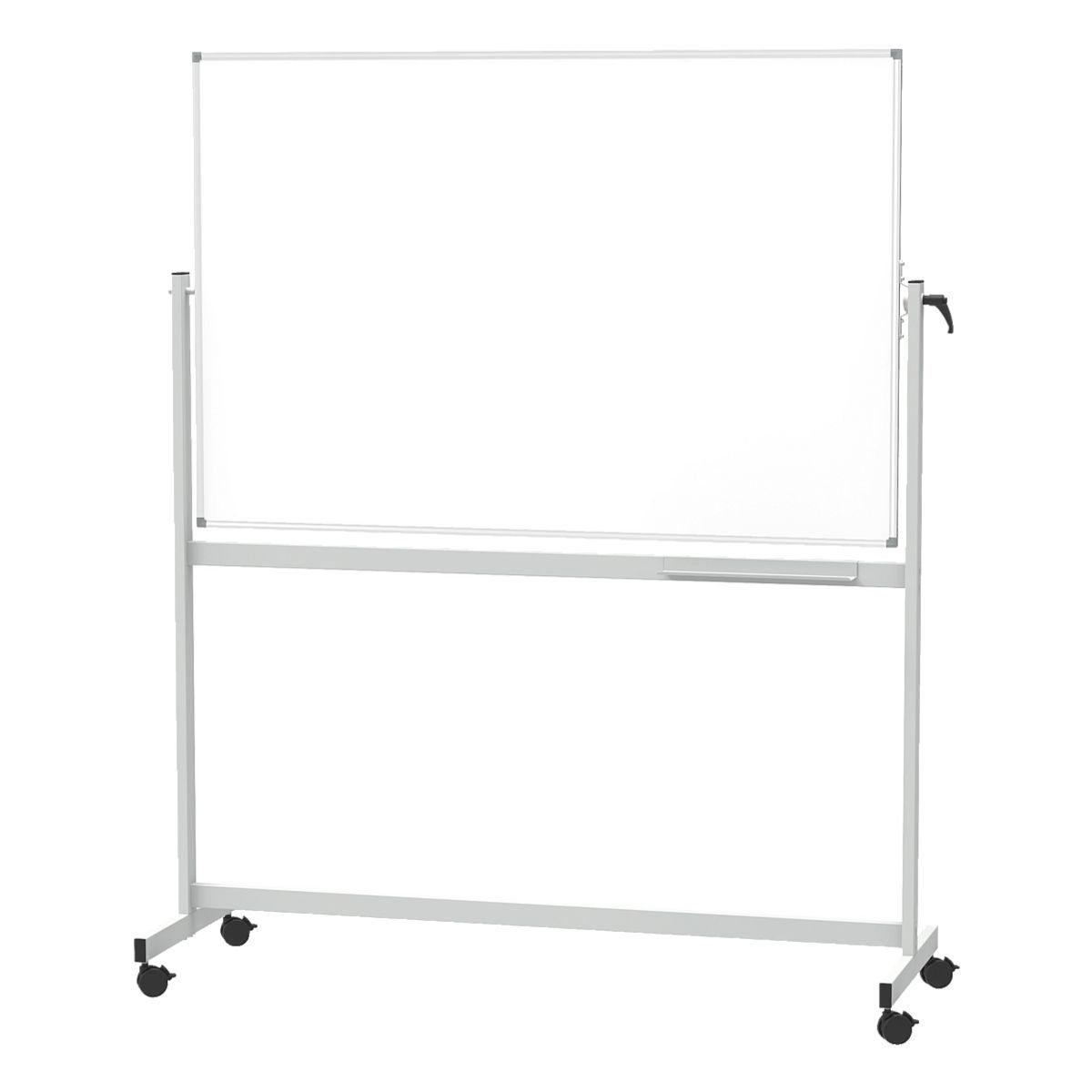 Maul Whiteboard emailliert, 220 x 120 cm »Maul Standard 6460684«