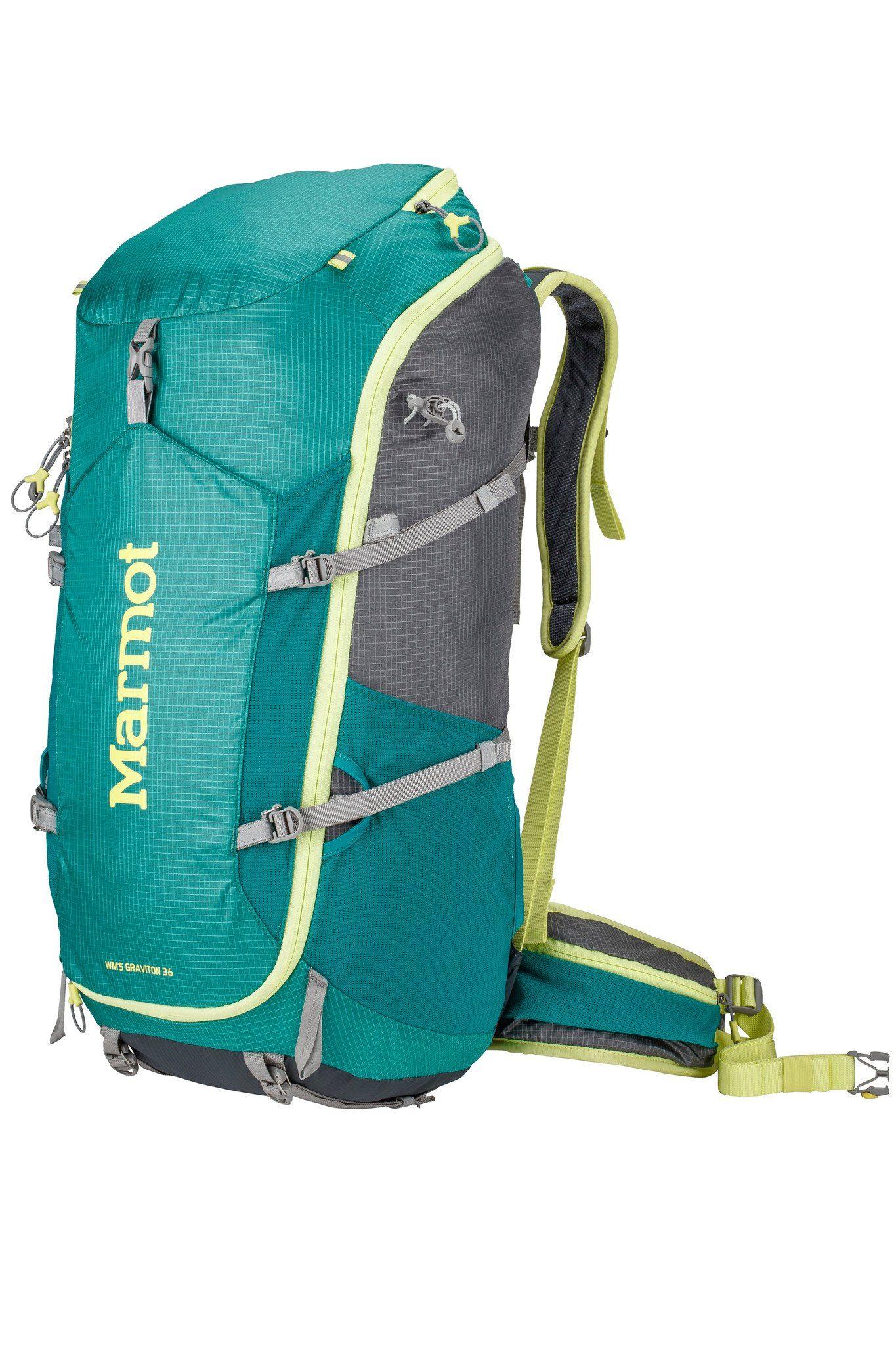 Marmot Wanderrucksack »Graviton 36 Backpack Women«