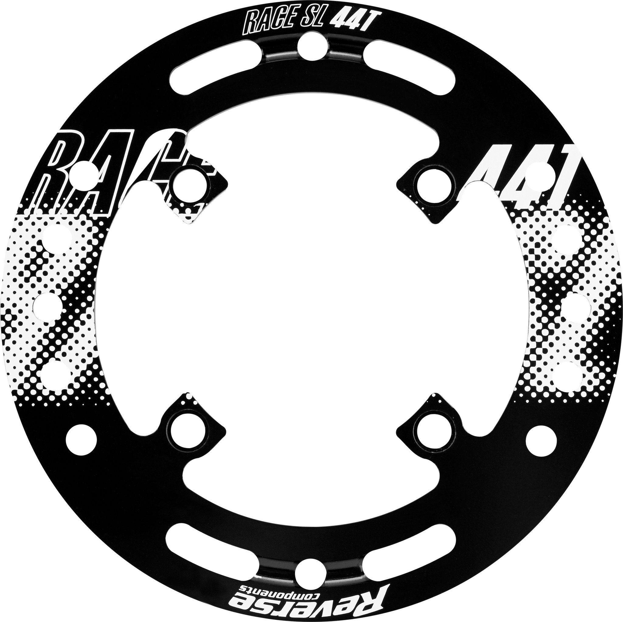 Reverse Fahrrad Kettenführung »Race SL Bashguard 44T«