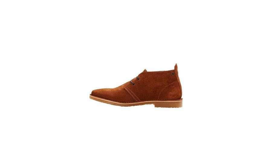 Jack & Jones Wildleder-Desert-Boots  Beschränkte Auflage OfOwq