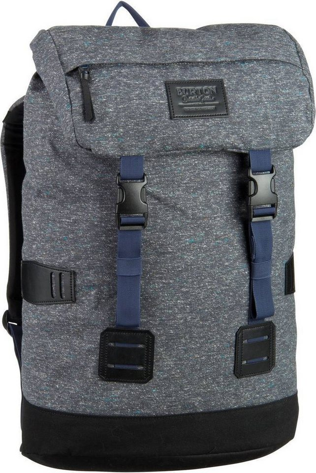 Burton Women´s Tinder Pack Premium Faded Multi Fleck - Laptoprucksack - broschei