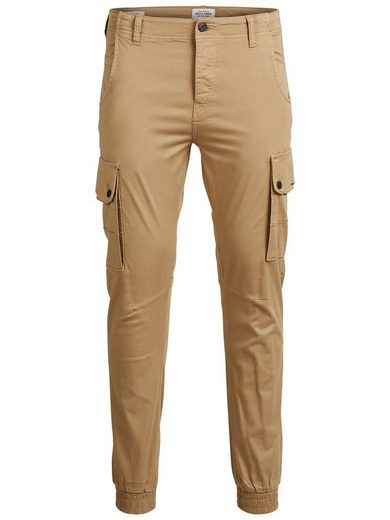 Jack & Jones Paul Warner AKM 168 Anti-Fit-Cargohose