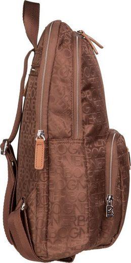 Bogner Laptoprucksack Aruba Backpack