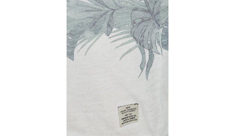 Günstig Kaufen Breite Palette Von Jack & Jones Blumiges T-Shirt Pay Online Mit Visa-Verkauf Nicekicks Z8X0vu