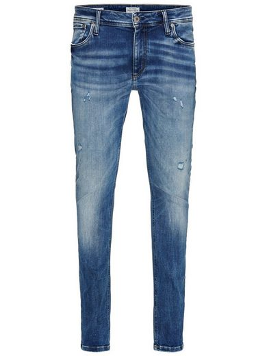 Jack & Jones Liam Original jos 485 Skinny Fit Jeans
