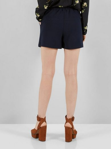 Y.A.S Normal taillierte Shorts