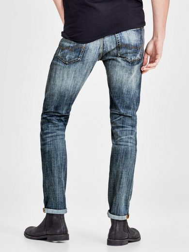 Jack & Jones JJIGLENN JJORIGINAL GE 988 NOOS Slim Fit Jeans