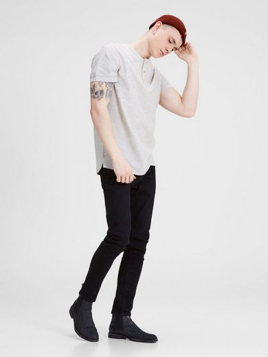 Jack & Jones Structured T-shirt