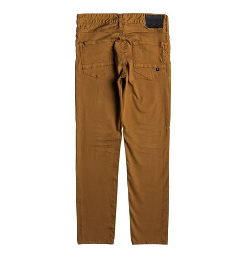 Dc Shoes Slim Fit Jeans Sumner Slim