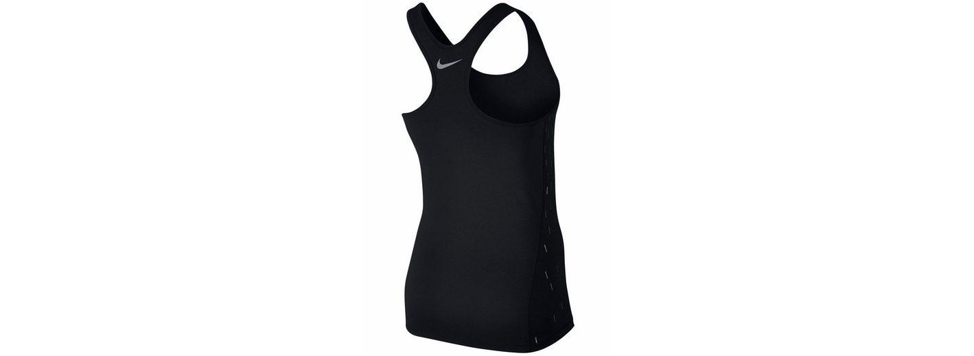 Neue Stile Nike Tanktop W NIKE PRO TANK LNR RAINDROP GRX Günstig Kaufen Perfekt TNAqSZqX