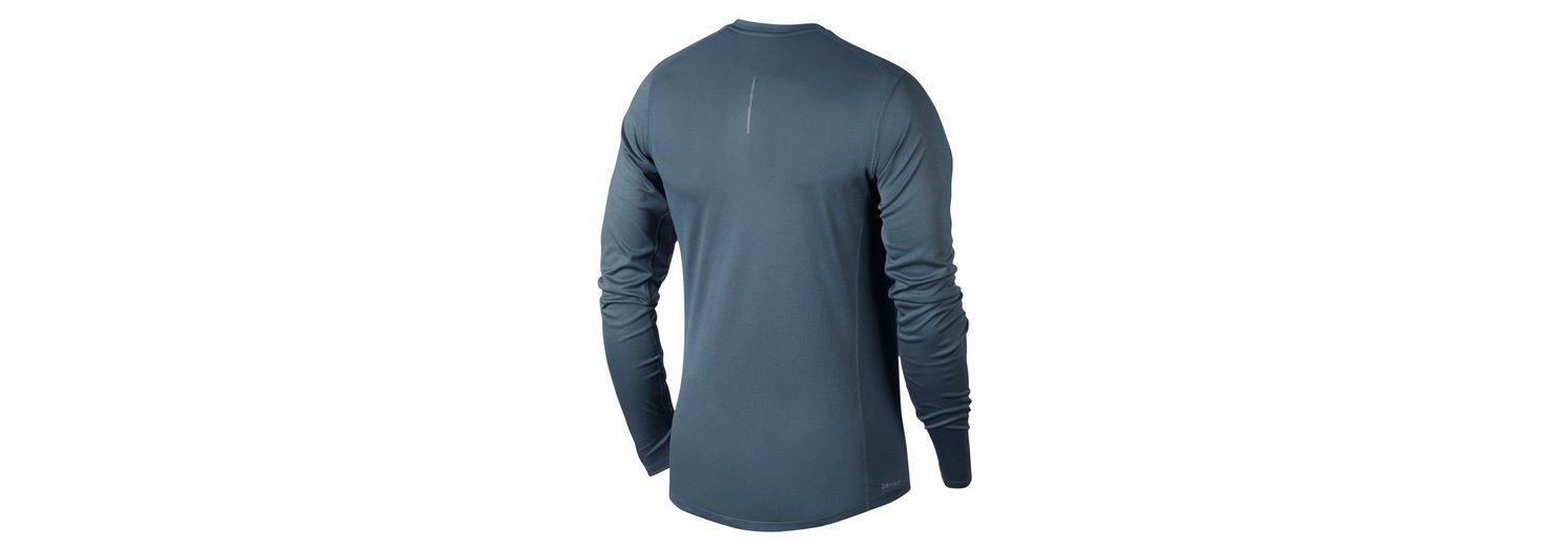 Günstigsten Online Nike Laufshirt M NIKE DRY MILER TOP LONGSLEEVE SSNL GX Erschwinglich Zu Verkaufen Vermarktbare Verkauf Online Qualität Schnelle Lieferung Zu Verkaufen ZnnNHs