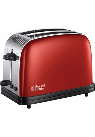 RUSSELL HOBBS Skrudintuvas »Colours Plus+ Flame Red ...