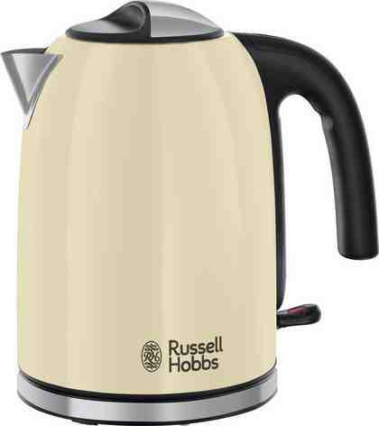 RUSSELL HOBBS Wasserkocher 20415-70, 1,7 l, 2400 W, 20415-70