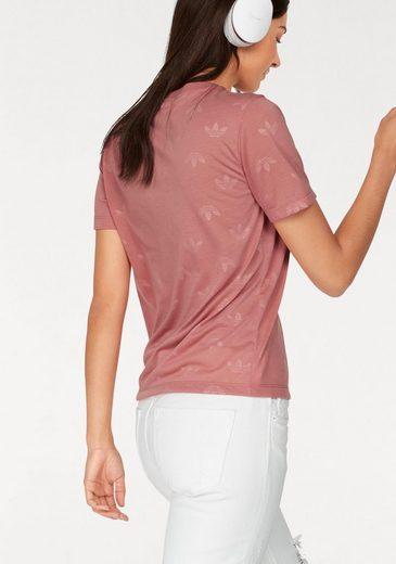 adidas Originals T-Shirt T-SHIRT SS