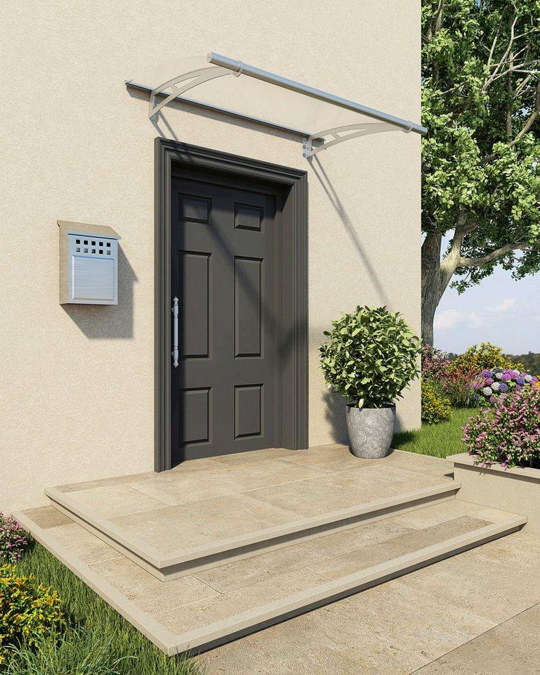 palram vordach capella 1500 bxt 150 5x91 5 cm otto. Black Bedroom Furniture Sets. Home Design Ideas
