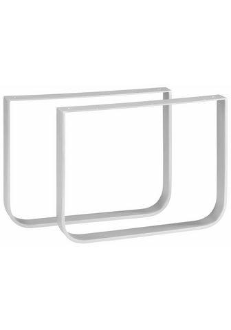 SCHILDMEYER Baldų kojelės »Burano«