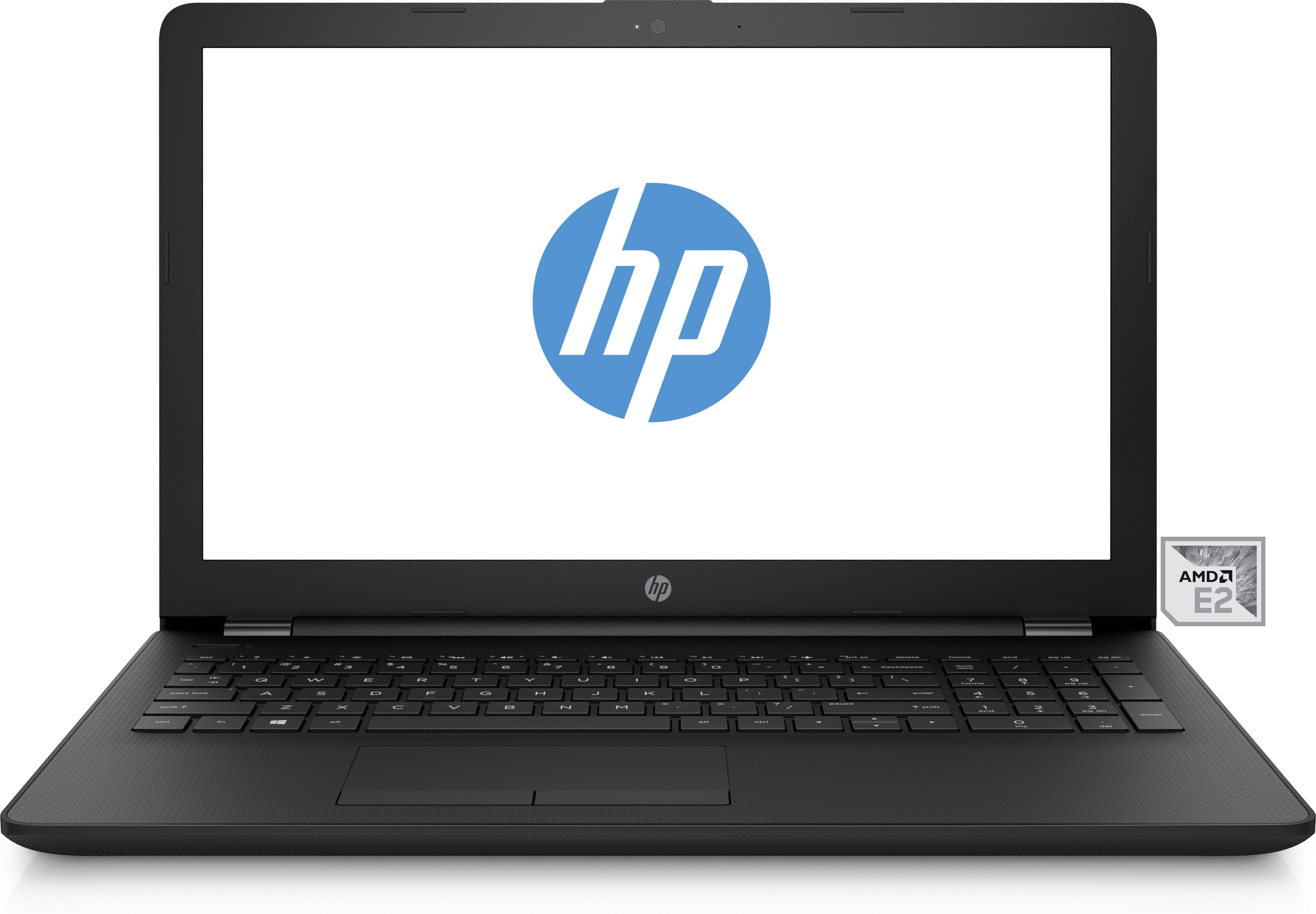 "HP 15-bw049ng Notebook »AMD E2, 39,6cm (15,6""), 500GB, 4 GB, Free DOS 2.0«"
