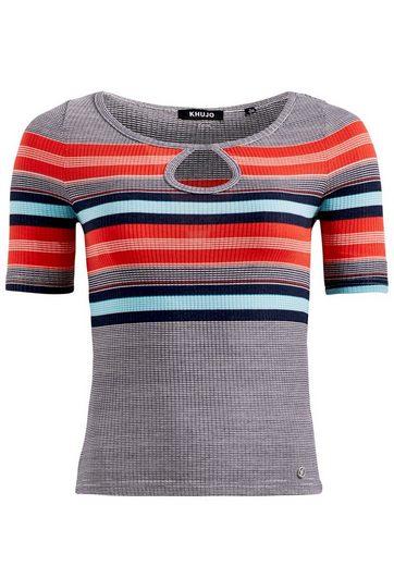 khujo T-Shirt IVANA