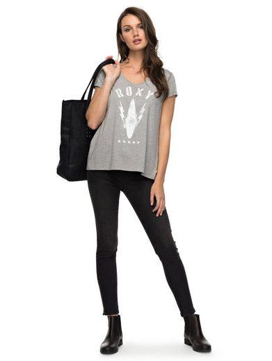 Roxy T-shirt Mimi Jungle Off Duty