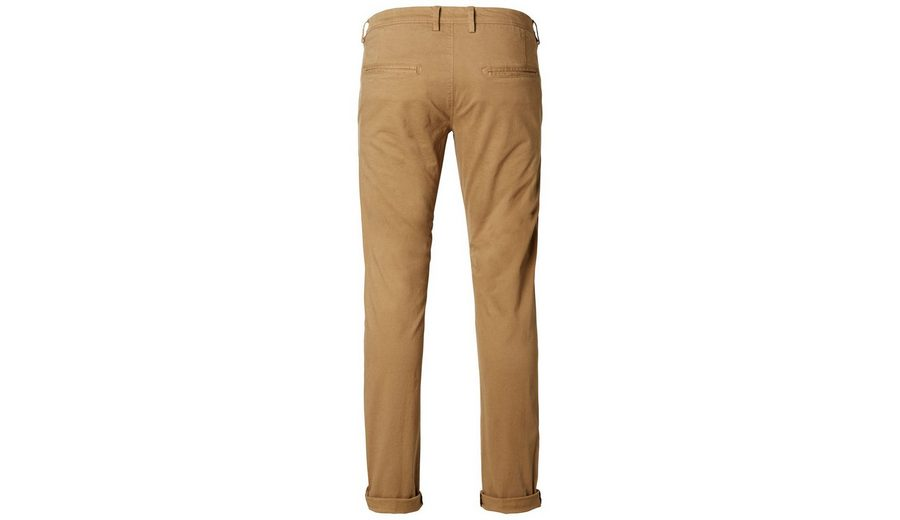 Skinny Fit Selected Fit Femme Skinny Femme Chino Chino Selected wFgE6vq