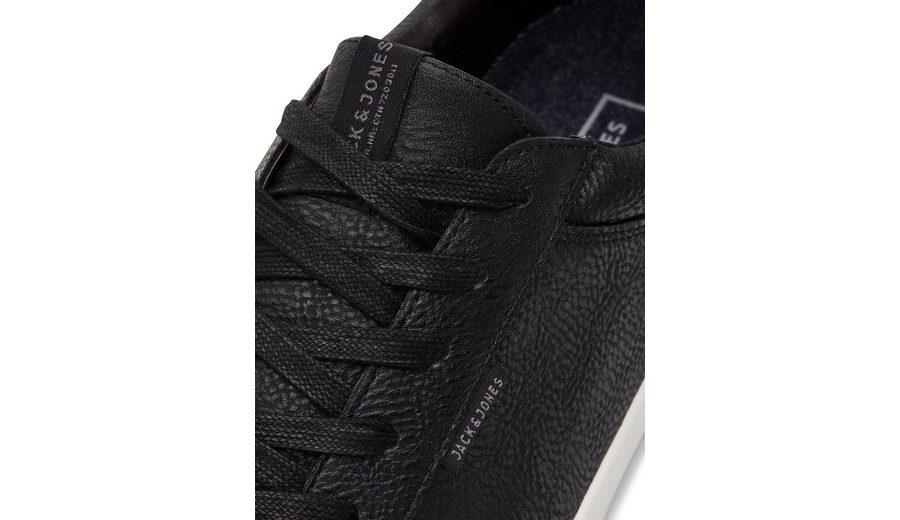 Jack & Jones Klassische Sneakers in Leder-Optik Billig Verkaufen Niedrigsten Preis Neue Art Und Weise Stil Verkauf Browse Spielraum Klassisch mE7OZay