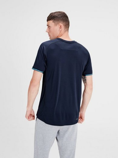 Jack & Jones Tech Sportliches T-Shirt