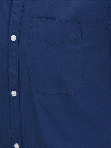 Jack & Jones Button-down- Kurzarmhemd
