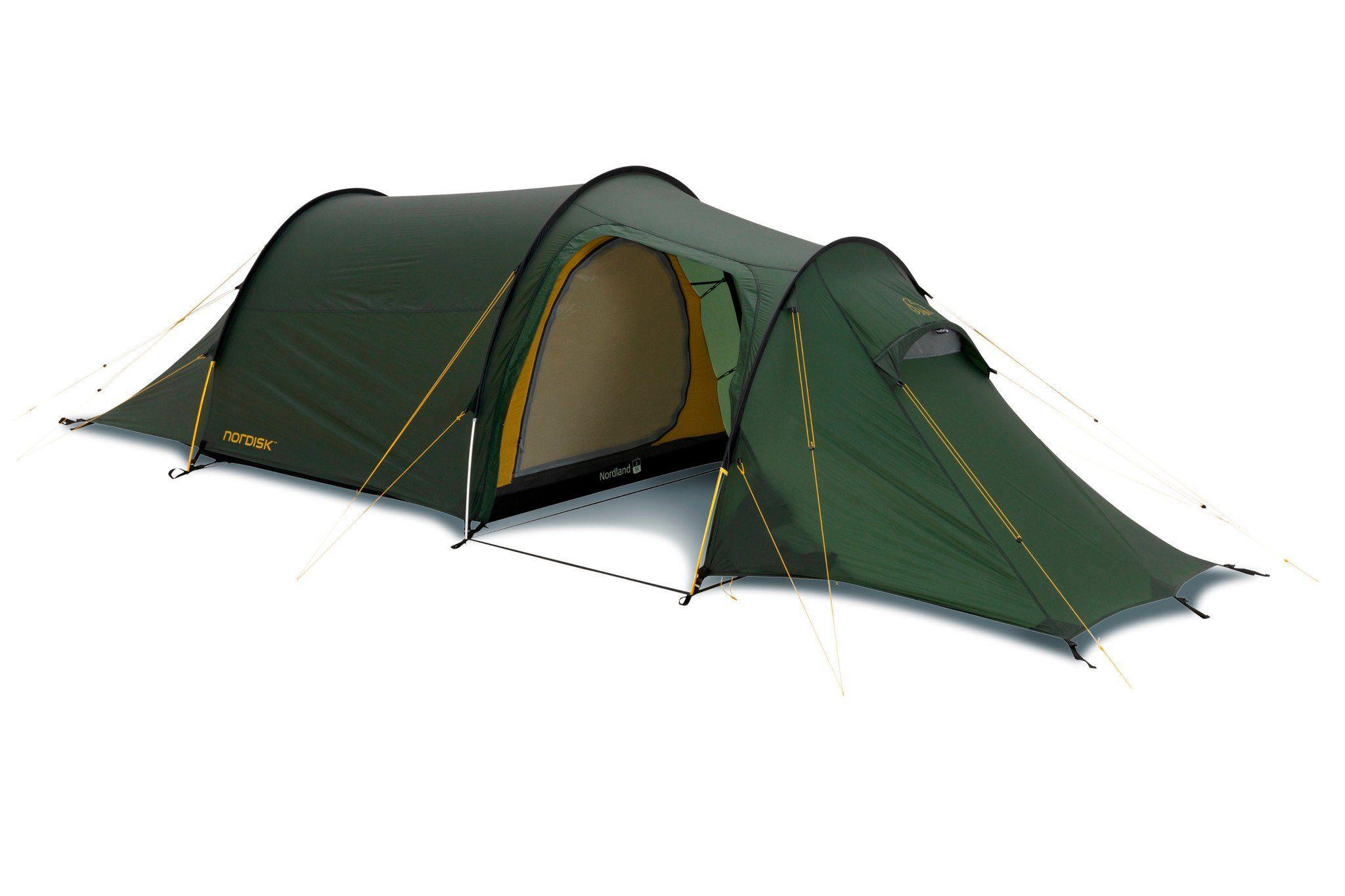 Nordisk Zelt »Oppland 2 SI Tent«