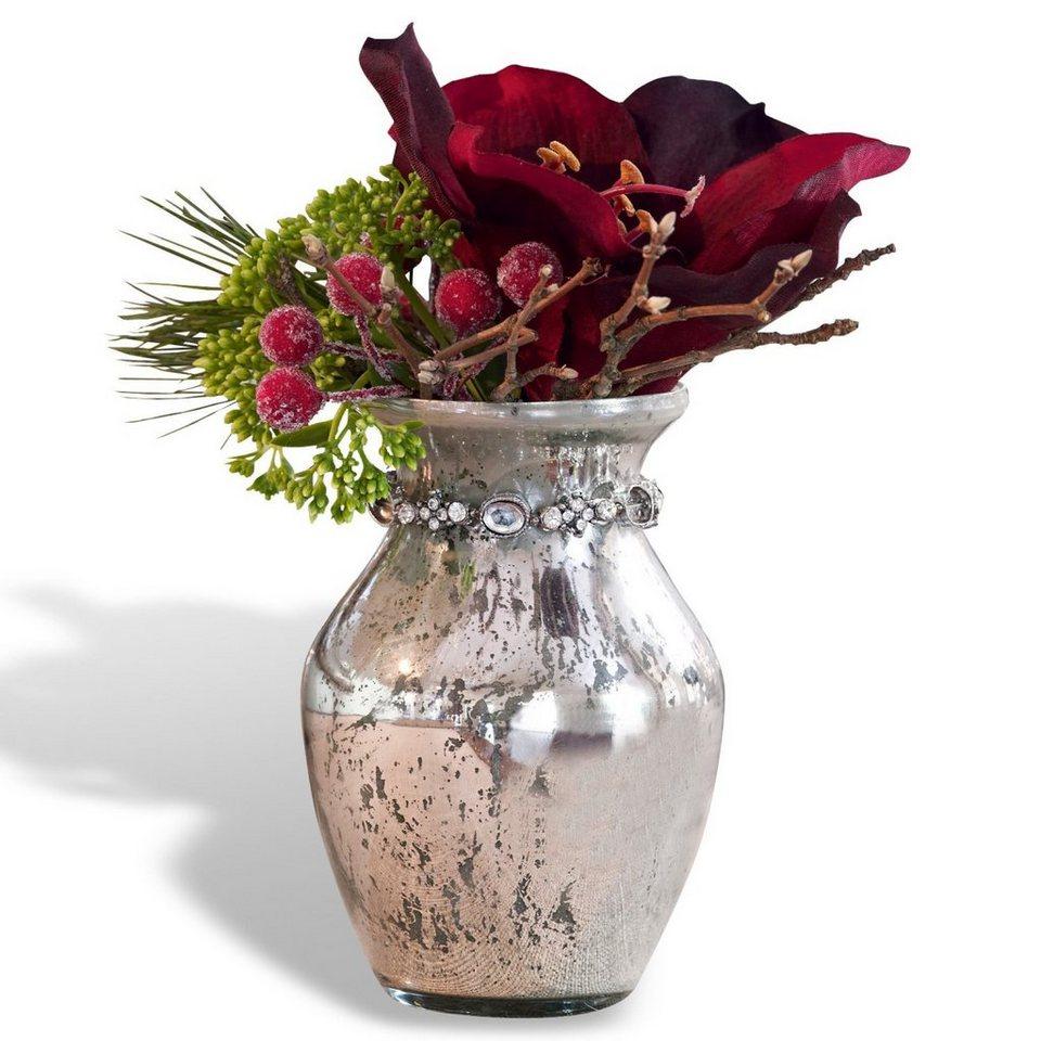 Loberon vasen 2er packung louna online kaufen otto for Otto vasen