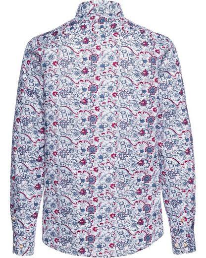 Almsach Paisleyhemd, Slim Fit