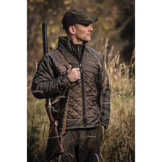 Deerhunter Jacke Cumberland Quilted