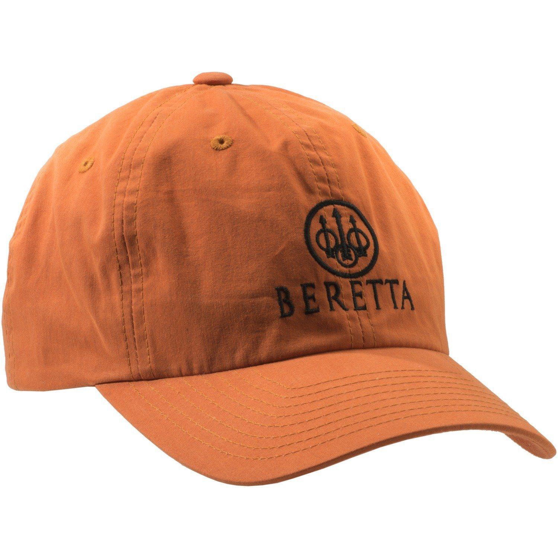 beretta -  Sanded Cap