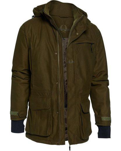 Chevalier Pointer Padded Coat