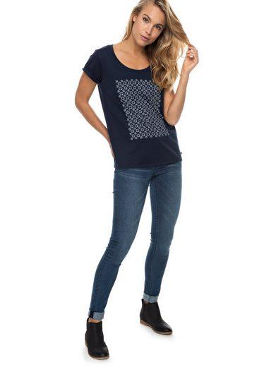 Roxy T-Shirt Mimi Jungle Liberia