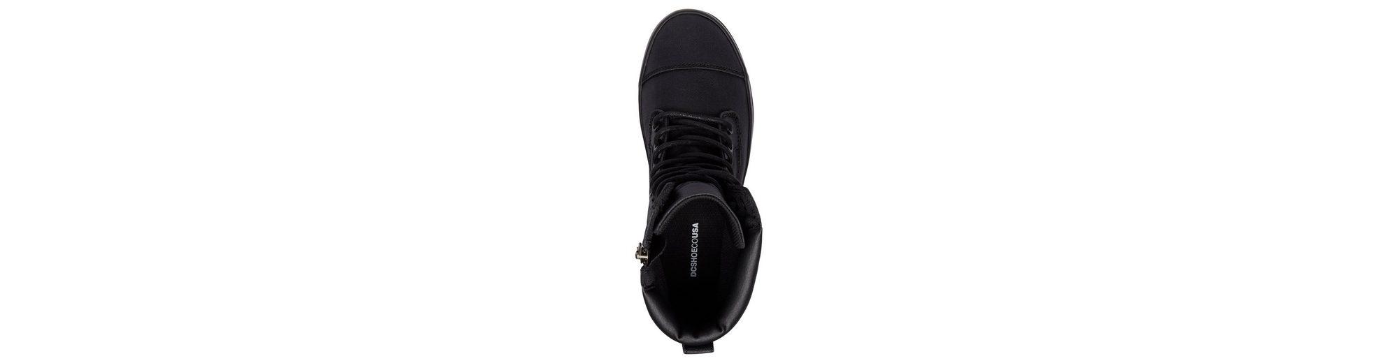 DC Shoes Schnürstiefel Amnesti TX Verkauf Hochwertige Freies Verschiffen Kaufen Verkaufsstelle a0kwDB