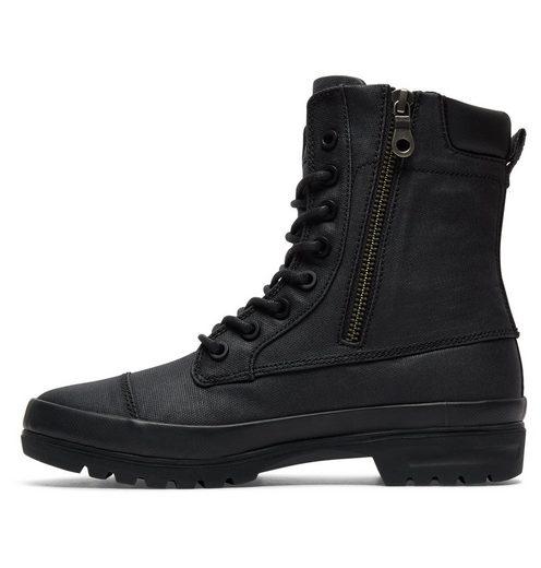 Chaussures Dc Schnürstiefel Amnesti Tx