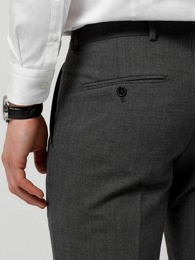 Selected Homme Slim Fit - Hose mit Gürtelschlaufen