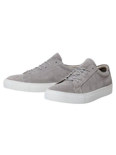 Jack & Jones Wildleder- Sneaker