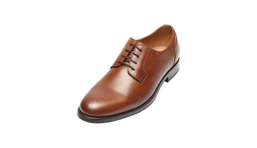 Selected Homme Derby- Schuhe Günstig Kaufen Neue Günstig Kaufen Rabatte Großer Rabatt Für Schön Kosten Günstig Online rN7nM7Yn
