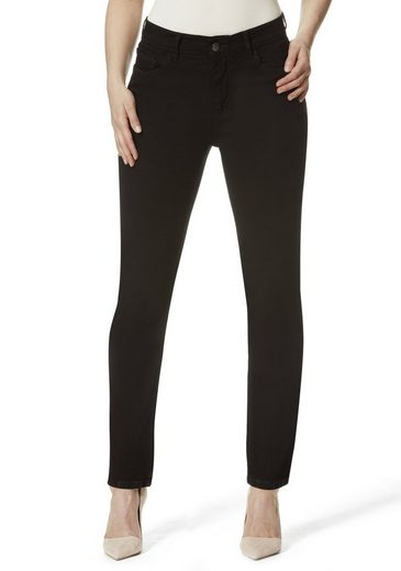 STOOKER WOMEN 5-Pocket-Jeans Zermatt Denim
