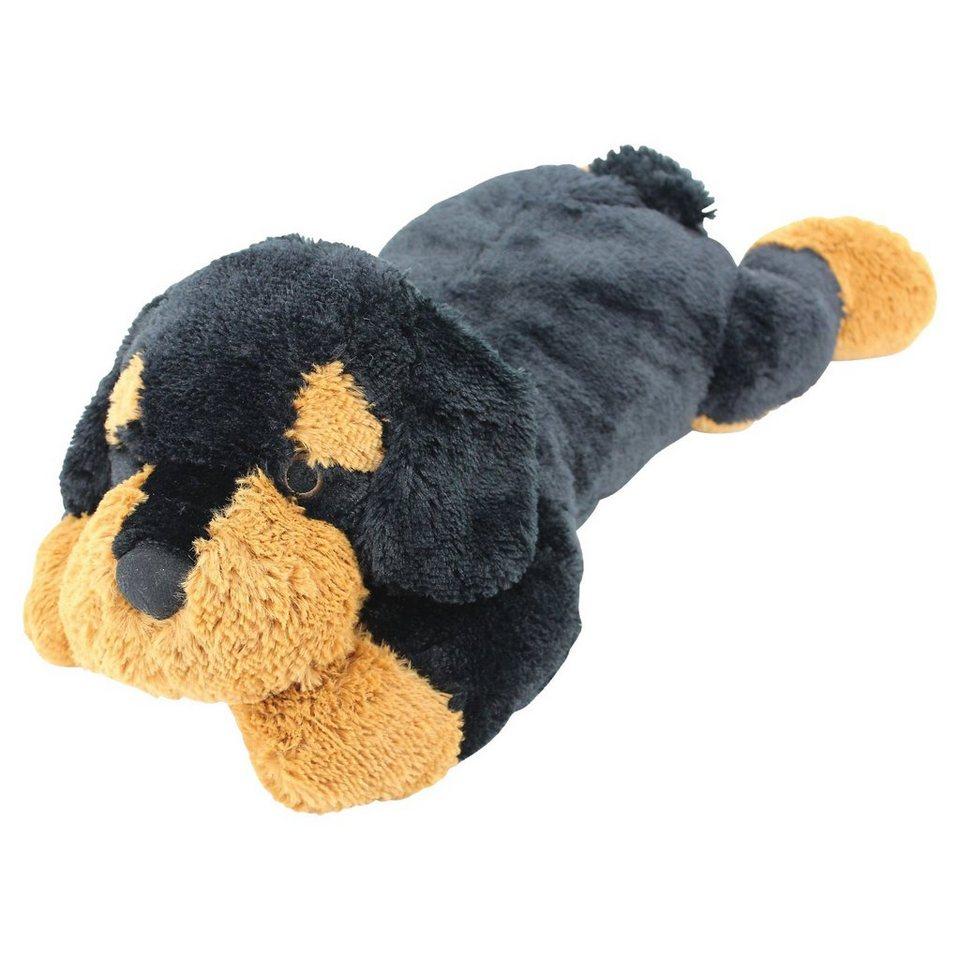 Sweety-Toys Sweety Toys 5512 XXL Riesen Plüschhund Rottweiler Plüschhund Riesen - ca. 80 c online kaufen 479fca